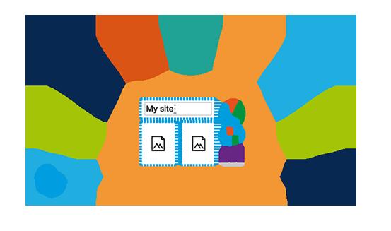 تطوير نظام ادارة المحتوى