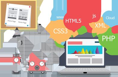 برمجة مواقع انترنت برمجة خاصة